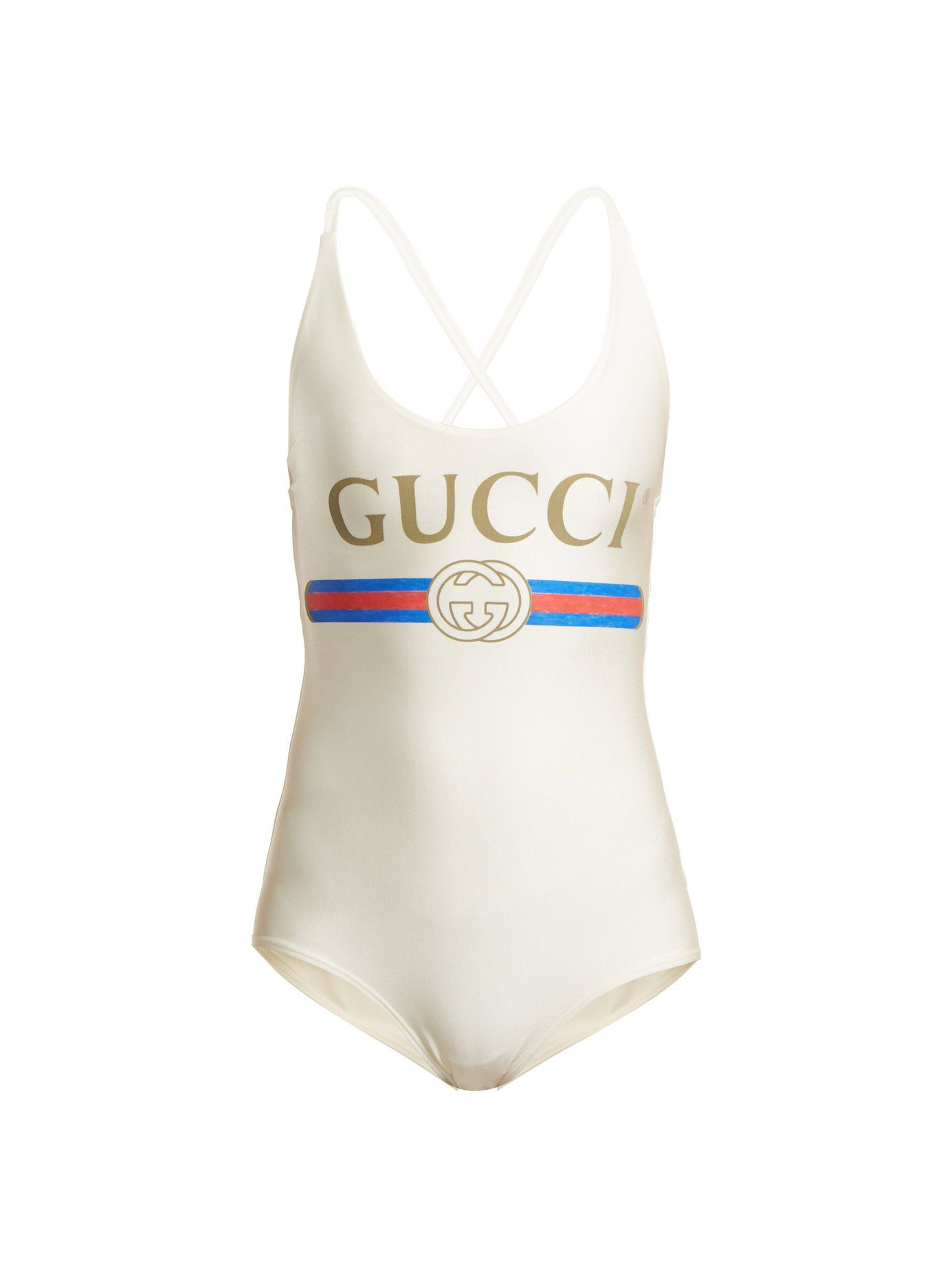 a9bce7c560a7f Click here to buy Gucci Logo-print bodysuit at MATCHESFASHION.COM ...