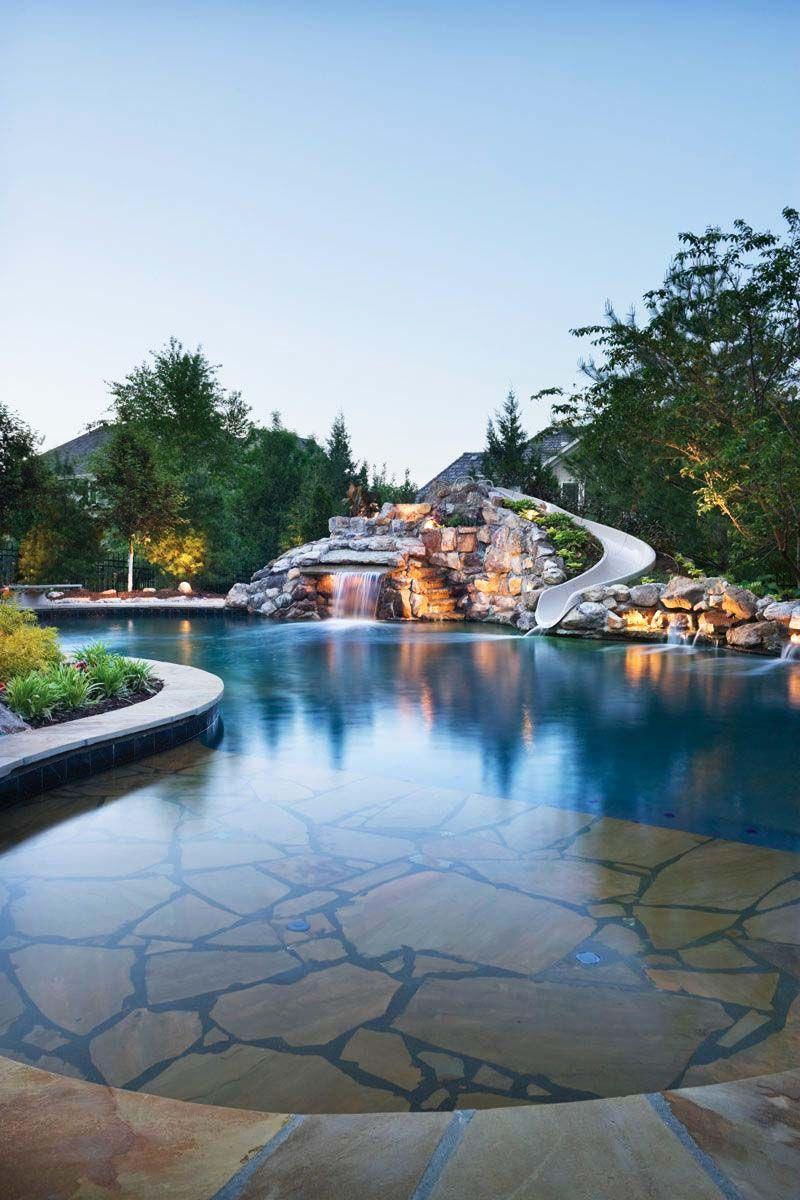 20+ Wonderful Outdoor Pool Decorations Ideas   Outdoor pool decor ...