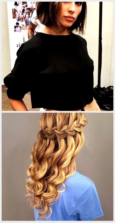 Photo of ♥ ️ Pinterest: DEBORAHPRAHA ♥ ️ Olivia culpo peinado corto – peinados #s …