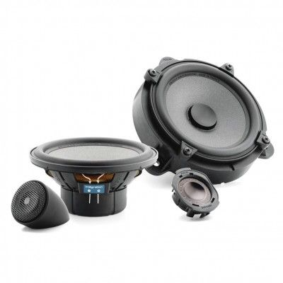 Renault/Dacia Focal Music Live Speakers - 7711575881