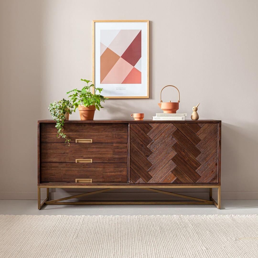 Sideboards Wohnklassiker Mit Modernem Design