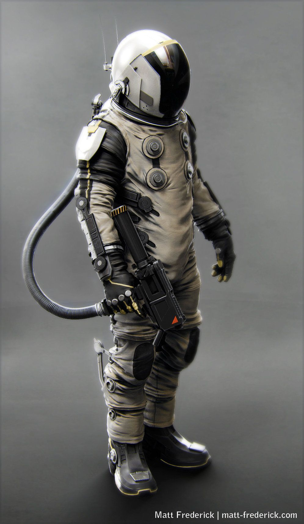 astronaut in suit - HD996×1717
