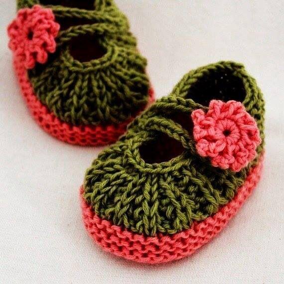Cute shoes | Niñas zapatitos | Pinterest | Crochet, Babies and Baby ...