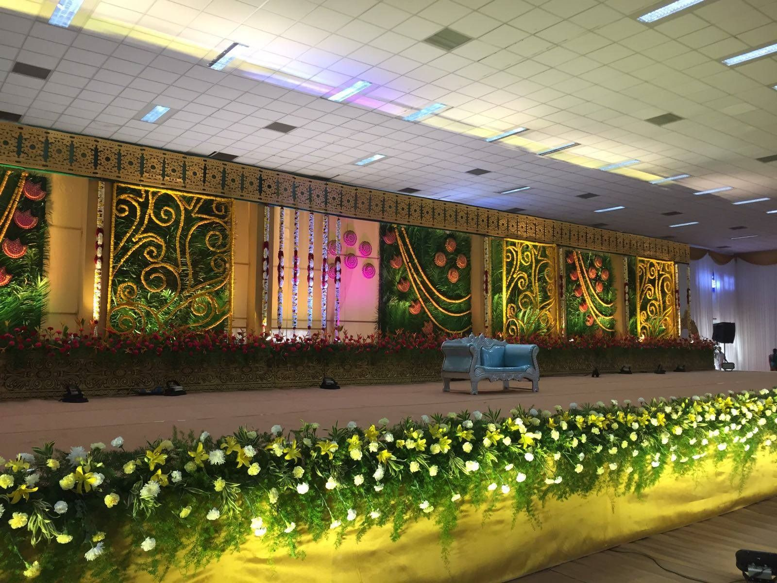 Pin by asha latha on wedding mandaps pinterest stage backdrops event organiser stage decorations wedding decorations indian decoration wedding stage wedding backdrops photo booth indian weddings comic junglespirit Choice Image