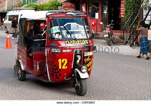 Guatemala Taxi Stock Photos & Guatemala Taxi Stock Images - Alamy