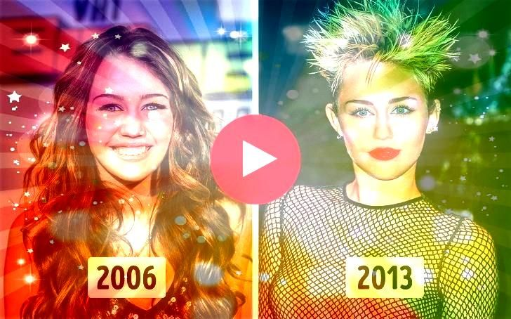 Hair Transformations That Look So Drastic We Cant Believe Our Eyes  15 Celebrity Hair Transformations That Look So Drastic We Cant Believe Our Eyes  15 Celebrity Hair Tra...