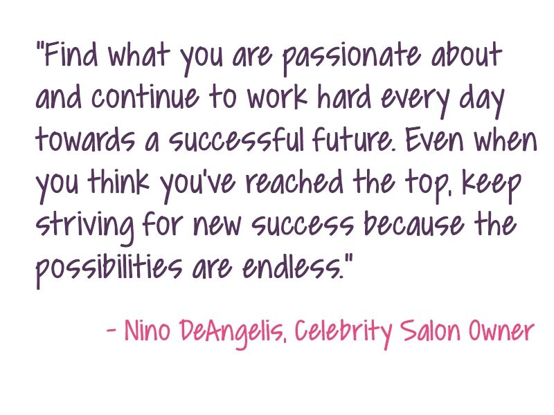 Esthetician Quotes | Will beauty schools help me find cosmetology ...