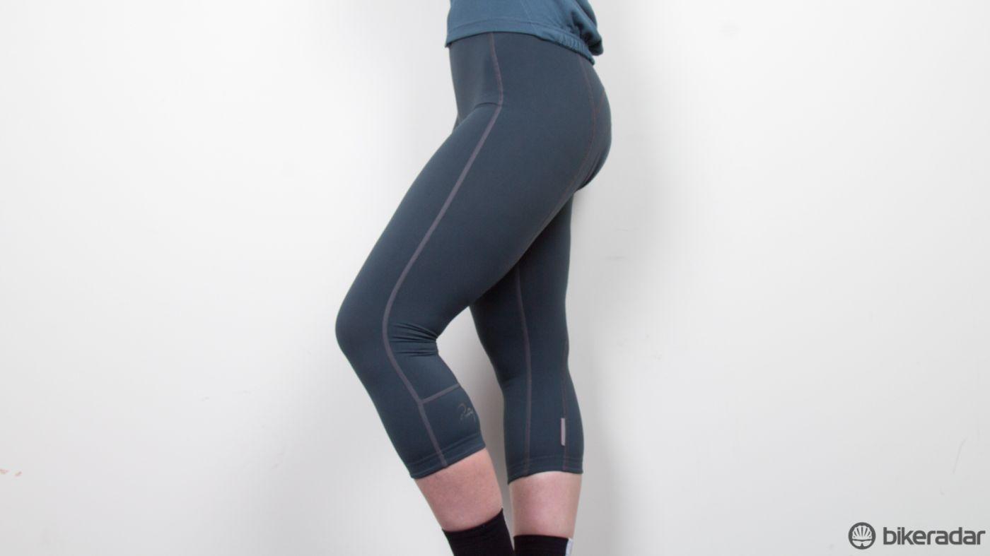 Rapha Women's three quarter length tights