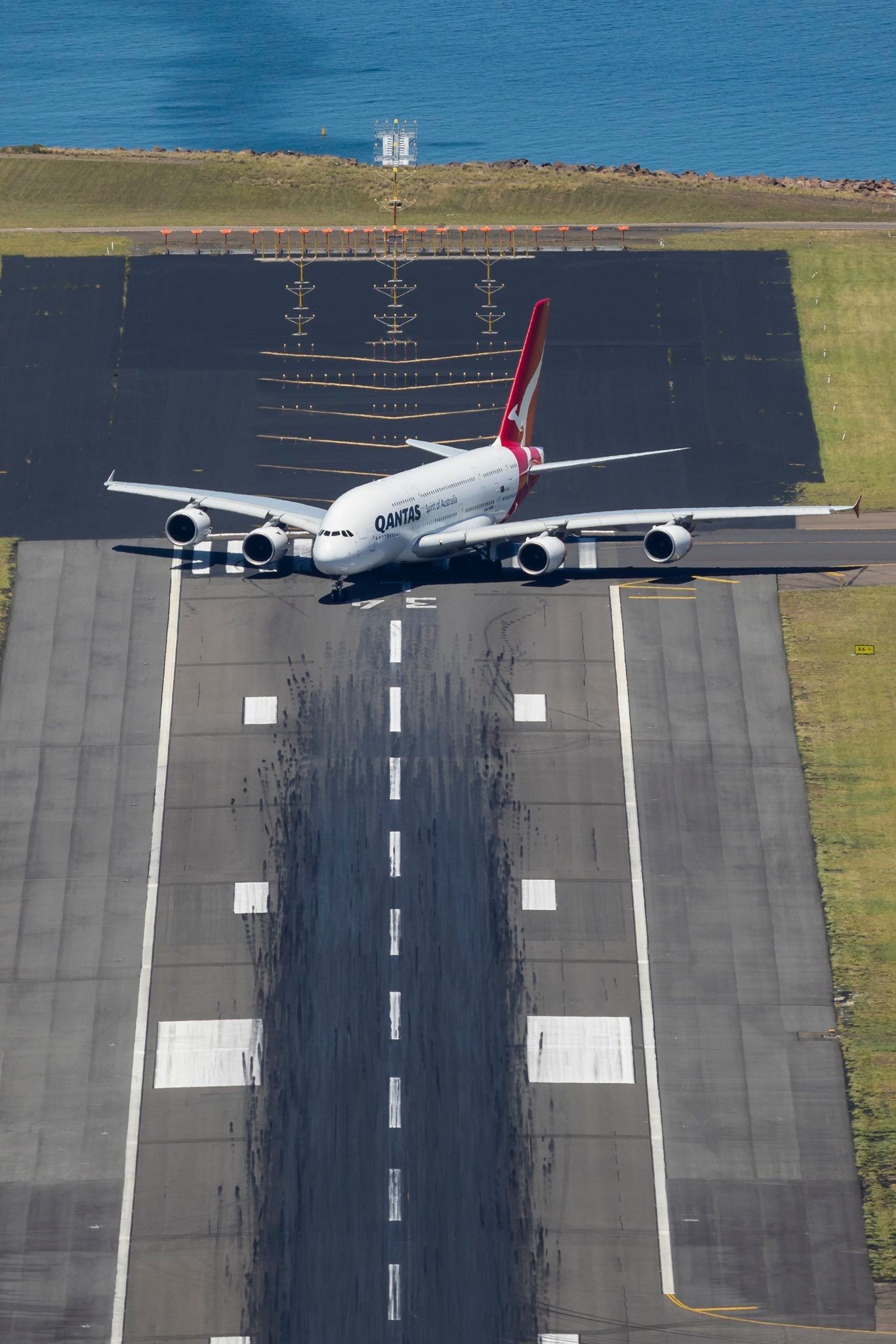 Pin by Steve_K on Aircraft Airbus a380, Commercial