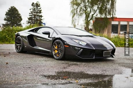 Lamborghini Aventador Replica Worth 40 000 With Bmw V12 Engine Now All Of Us Can Have A Lambo Lamborghini Aventador Replica Lamborghini Replica Cars