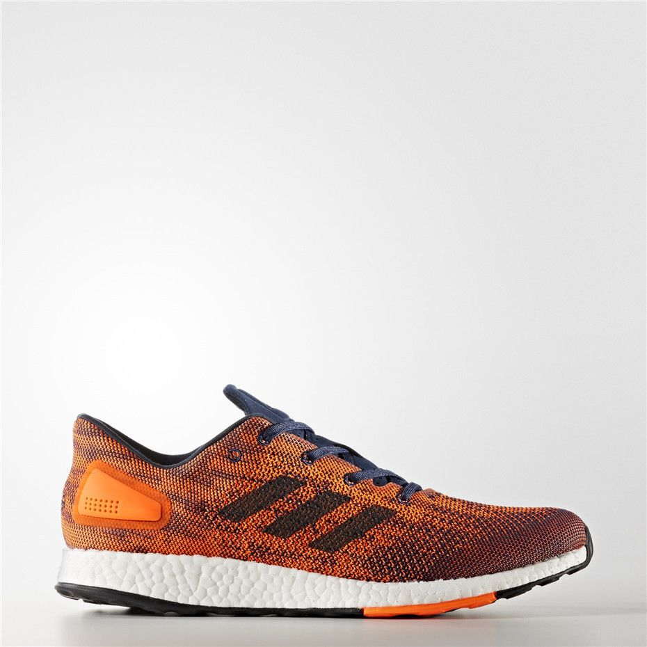 Zapatos adidas pureboost DPR (Collegiate Navy / Dark Navy / advertencia