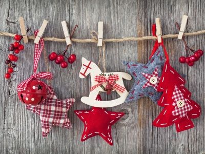 Nice Christmas Decorations superb christmas decorations wallpaper holiday desktop wallpaper