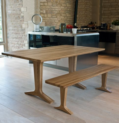 Ballet Table Contemporary Dining Table Contemporary