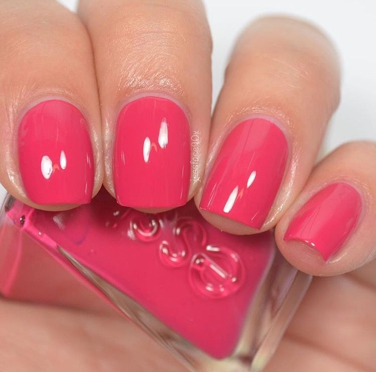Essie - Sit Me In The Front Row (Gel Couture Fashion Show Collection ...