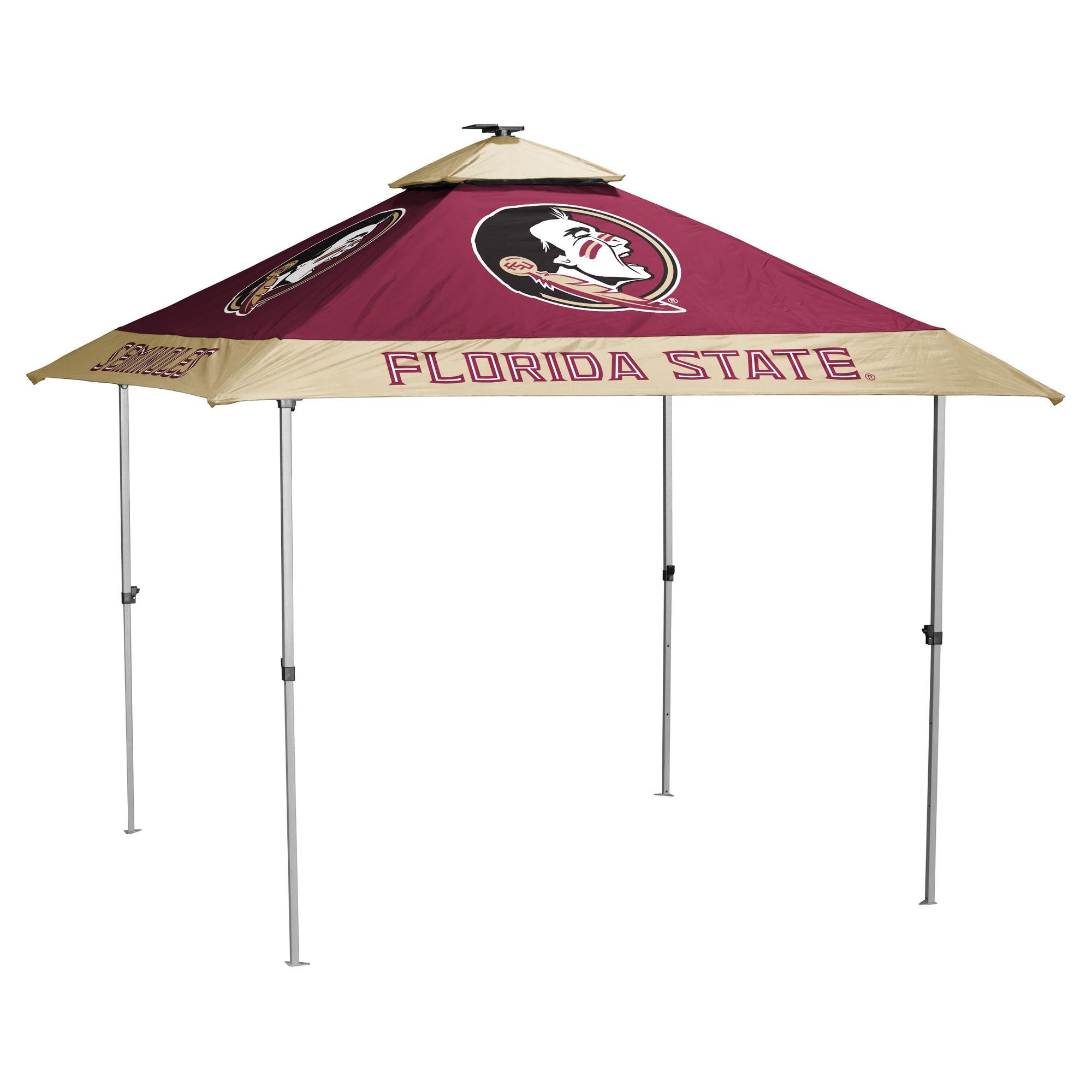 Ncaa Florida State Seminoles Logo Brands Pagoda 10x10