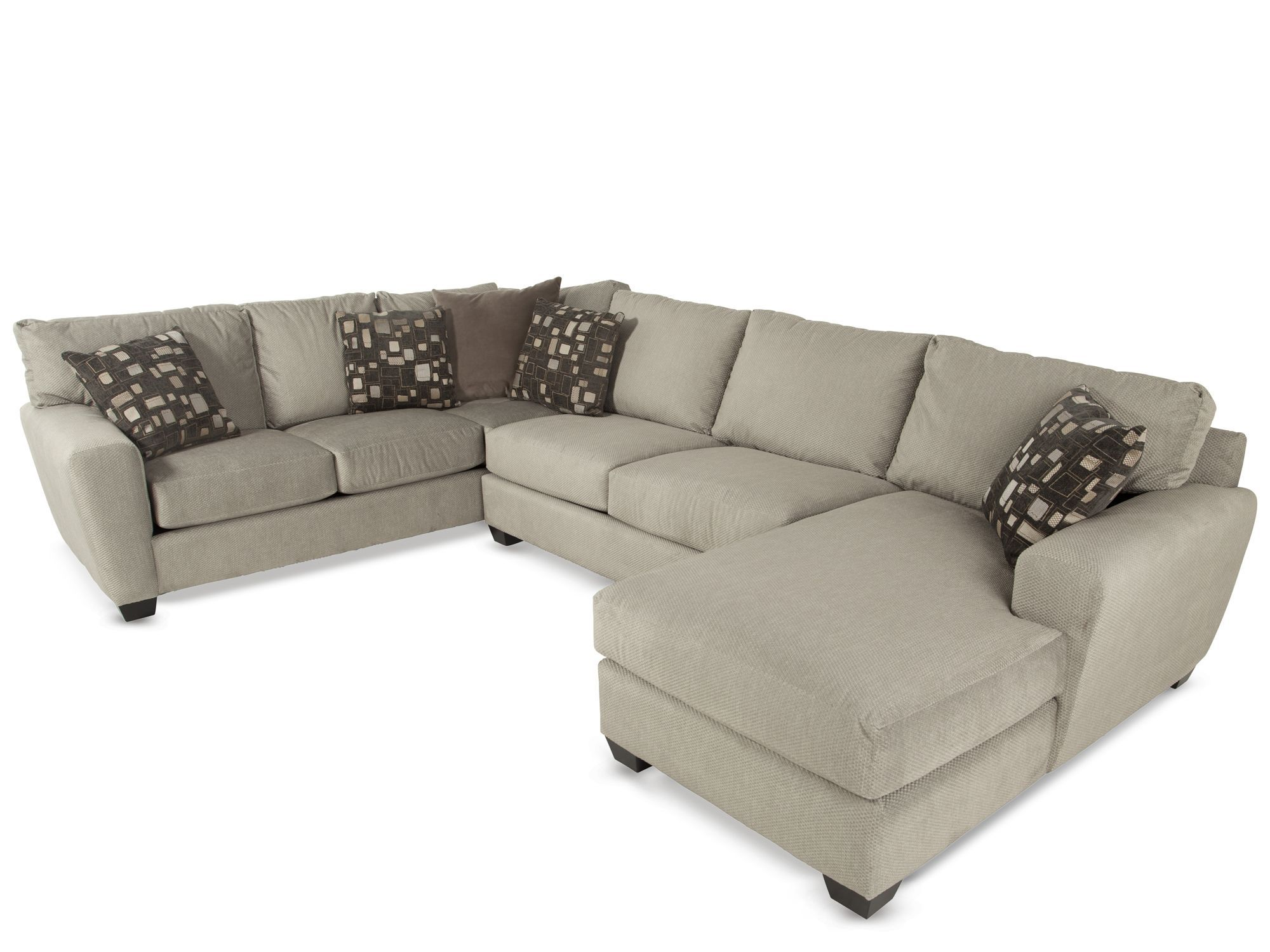 Jonathan Louis Benson Sectional For the Home