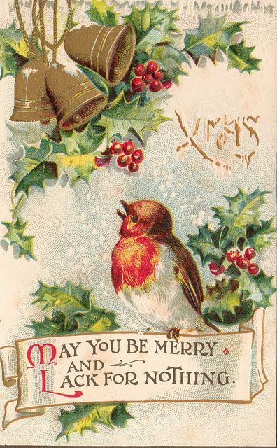 christmas card c 1912 mary ℭℌґї тмαṧ cards clip art signs