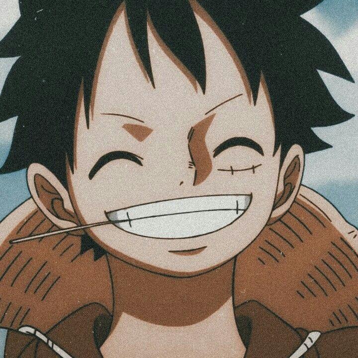 One Piece Icons   Luffy (com imagens)   Tatuagens de anime ...
