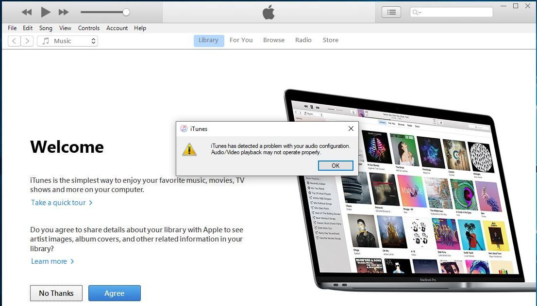 iTunes won't open on Windows 10? Here 5 Solutions to fix