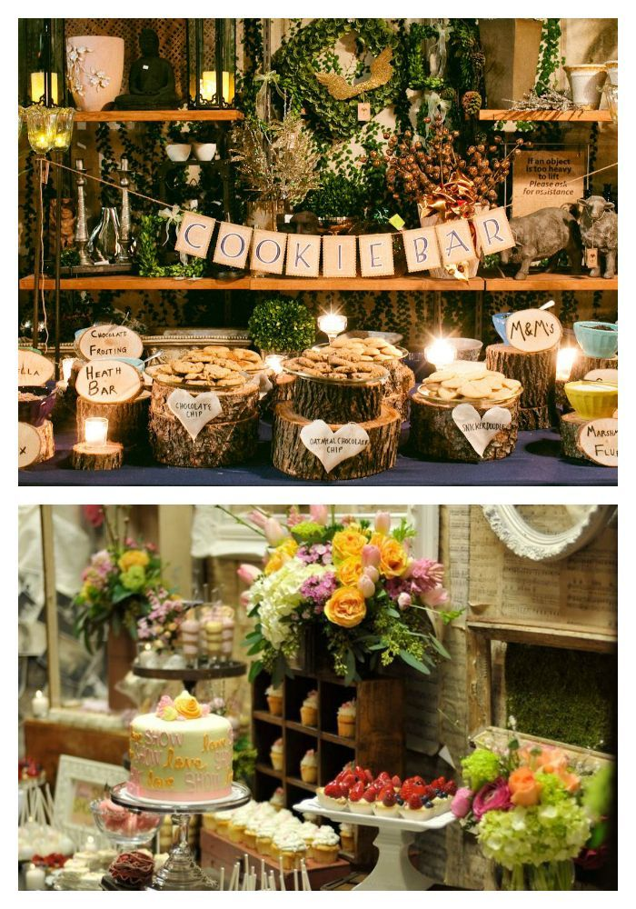 Simple Rustic Wedding Ideas Easy Reception