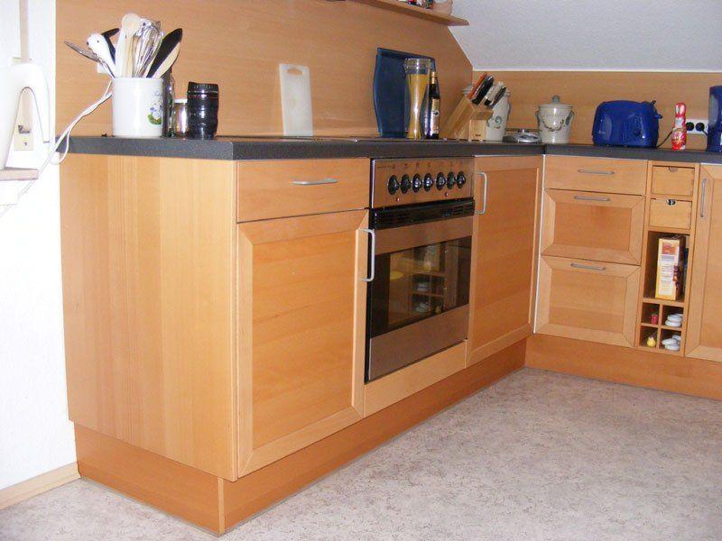 Ikea Küche Korpus Faktum  Schrank Korpus Elegant Tanos