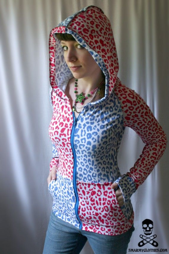 How to Sew a Hood - DiY Sewing Tutorial « DiY crafts, free ...