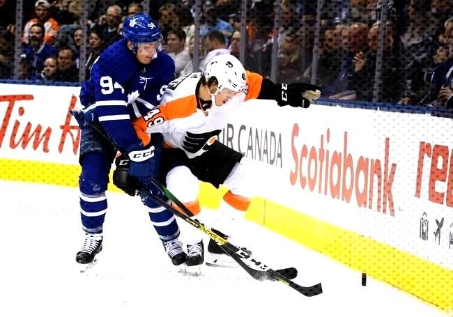 Maple Leafs at Flyers 12/3/19 - Picks & Odds