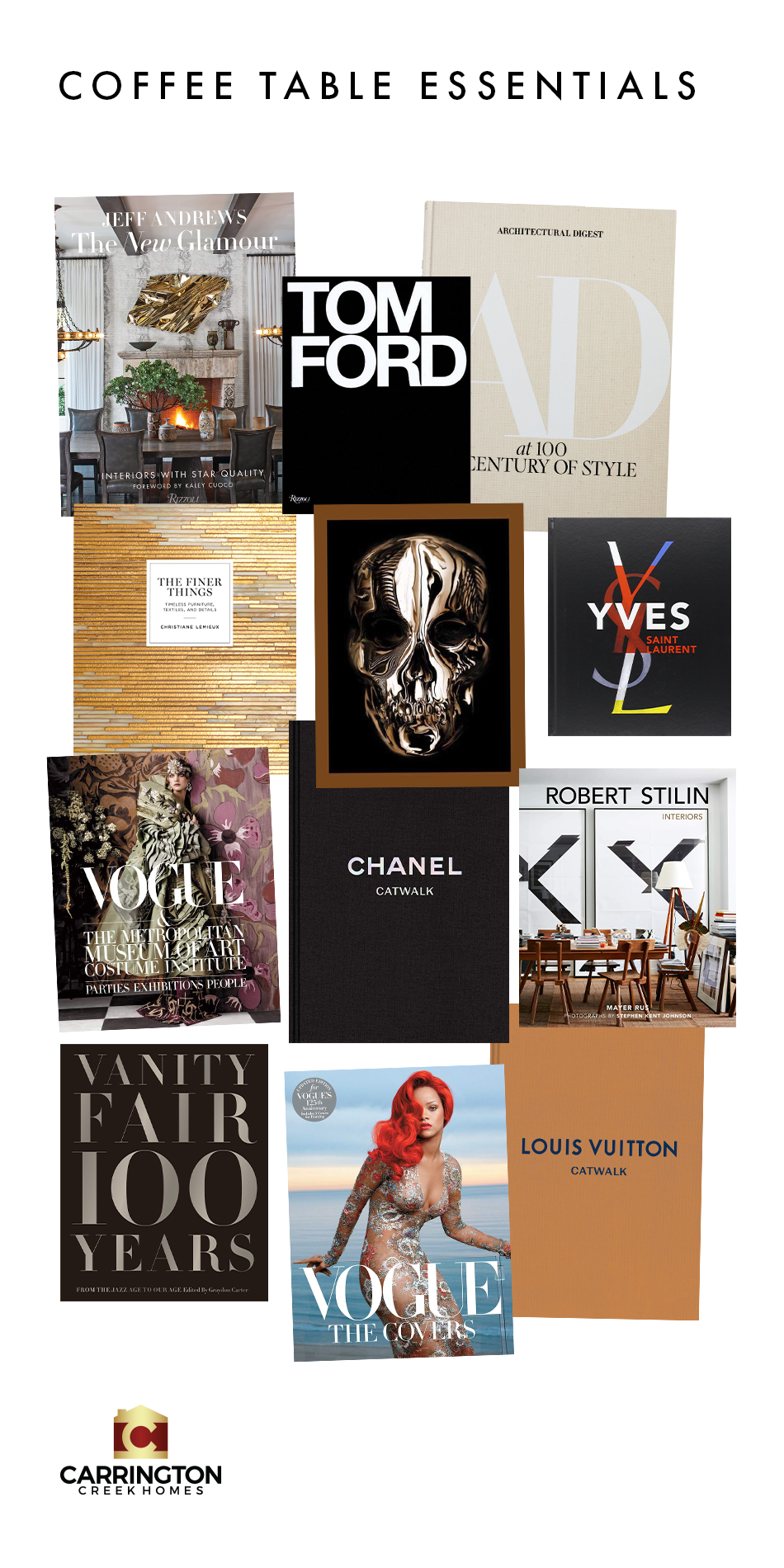 Coffee Table Essentials Chanel Coffee Table Book Best Coffee