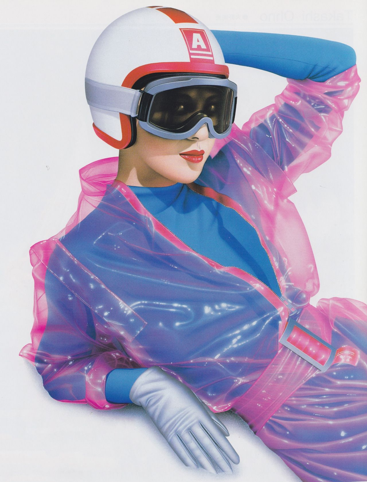 Palm & Laser Visual In 2019 Aesthetic Fashion Space