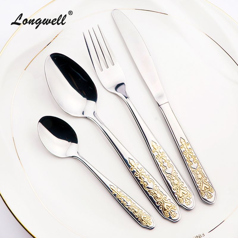 Cutlery Sets For Sale