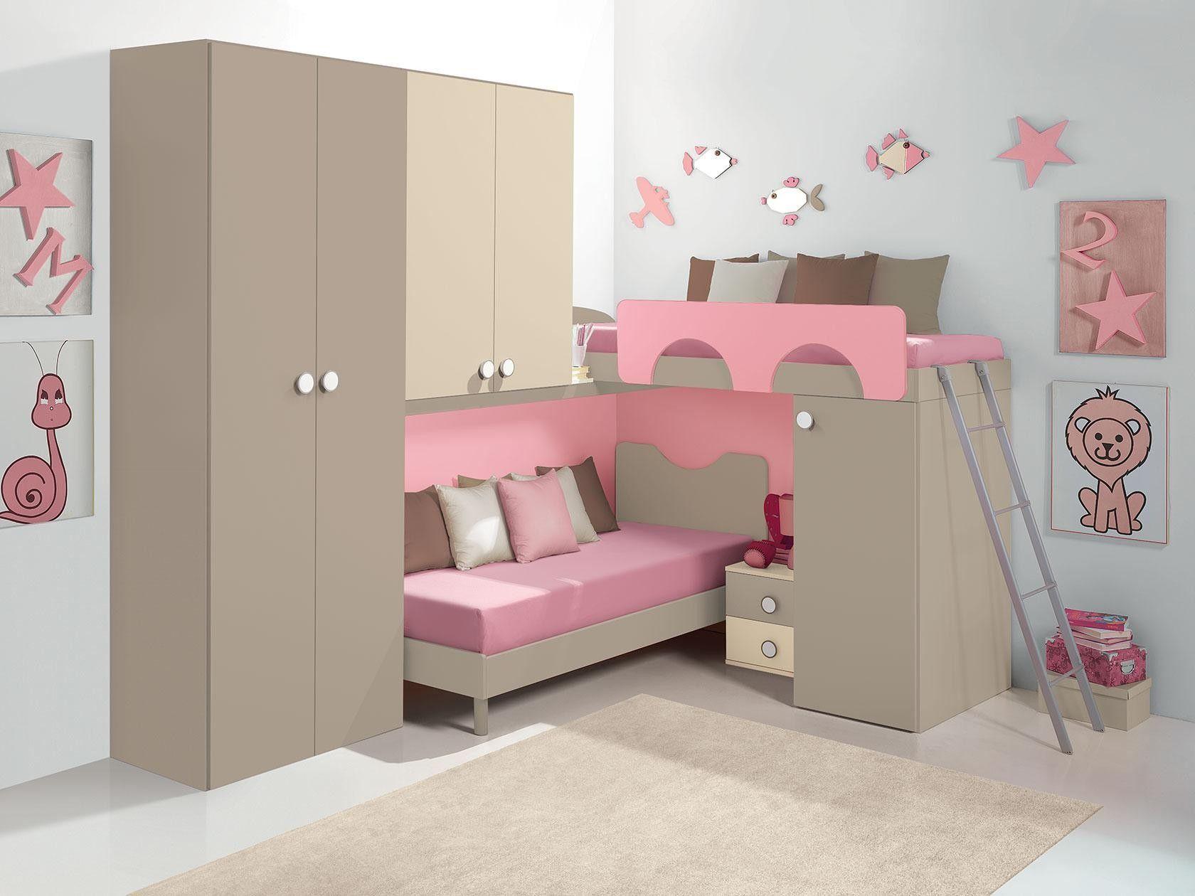 Camilla Camerette ~ Cameretta camilla camerette bambino bedroom