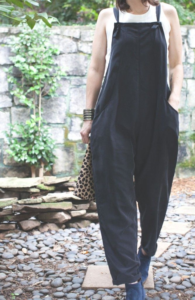 DUNGAREES - Jumpsuits Hatch Really Cheap Price Free Shipping With Mastercard RrGbBTX84
