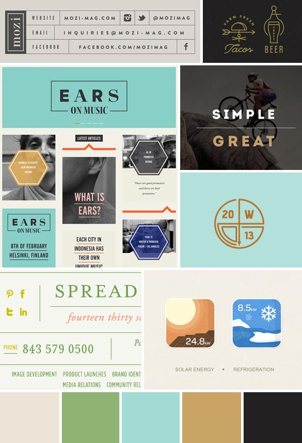 Portfolio Site Redesign Mood Board Web Design Inspiration Portfolio Website Design Mood Board Design