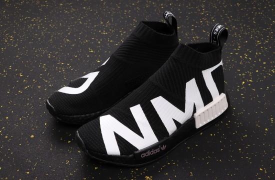 Adidas NMD CS1 Primeknit NMD Print