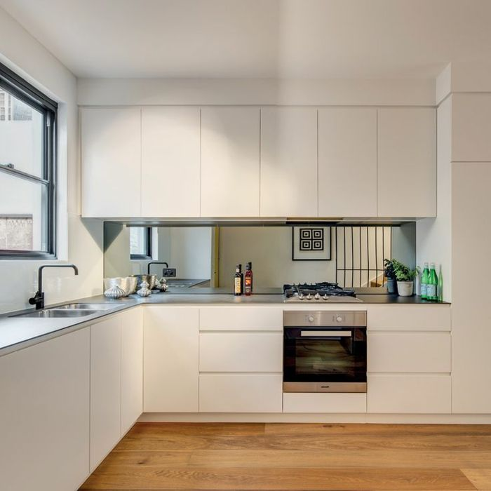 pin von archzine germany auf moderne küchen