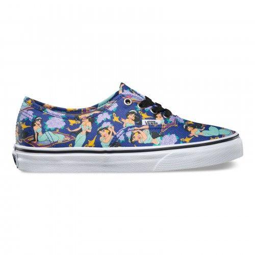 Vans, Shoes