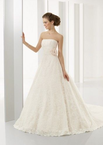 Fresh And Natural Princess Outline Bonny Ball Gown Flat And ...