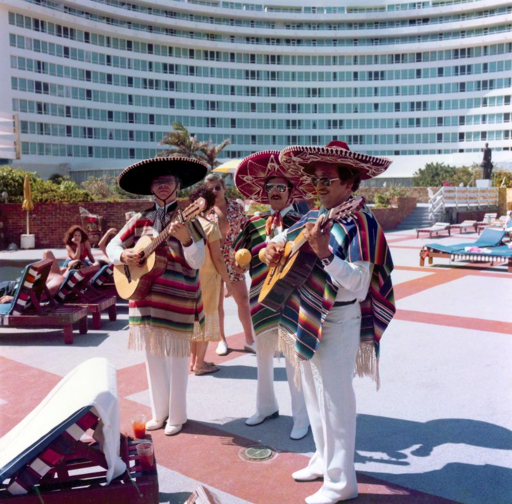 MB (Miami Beach) Culture: DJ Le Spam of Spam Allstars