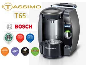 Tassimo Brewer and T Discs-I want this SOO bad!