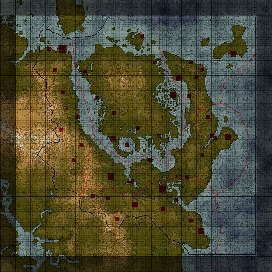 Map o morrowind tamriel rebuilt pinterest map o morrowind gumiabroncs Gallery