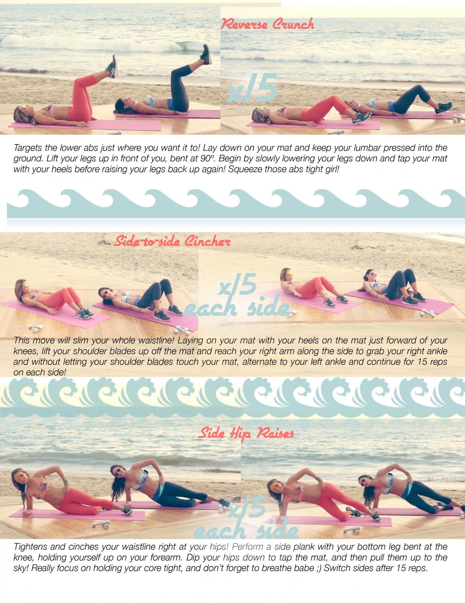 Tight bikini video — img 3