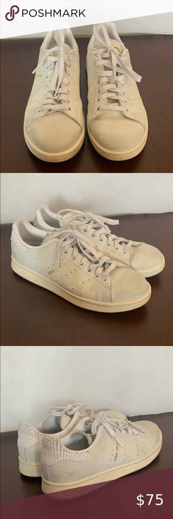 Adidas Original Stan Smith Women Shoes