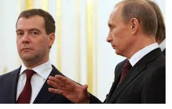 World War III Has Begun-Russia Deploys Warships Toward US Destroyers Which Attacked Syria