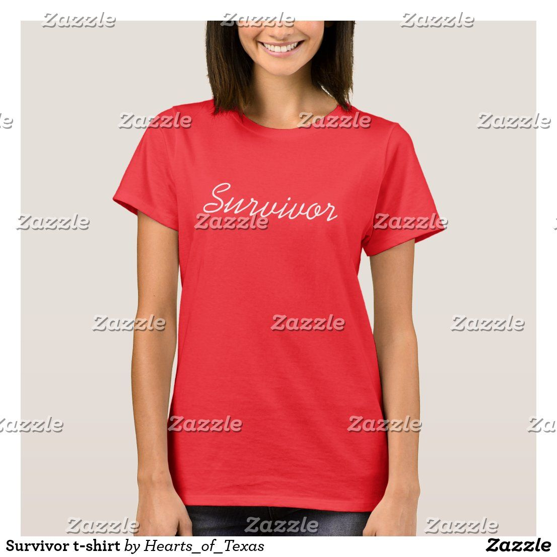 Survivor tshirt in 2020 T shirts for women