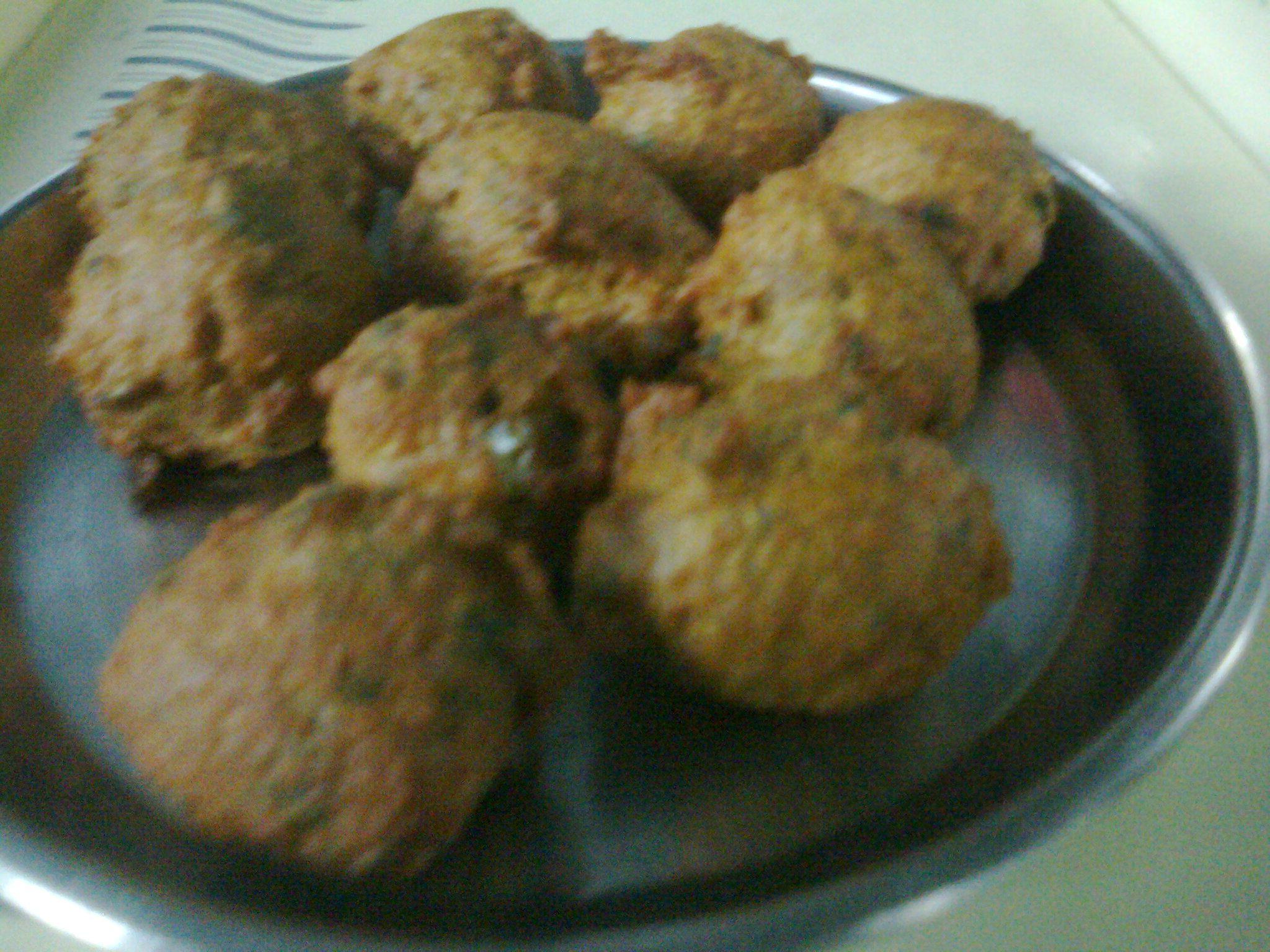 Enjoy mouth watering dalwada recipe in gujarati by tasty gujarati food forumfinder Images