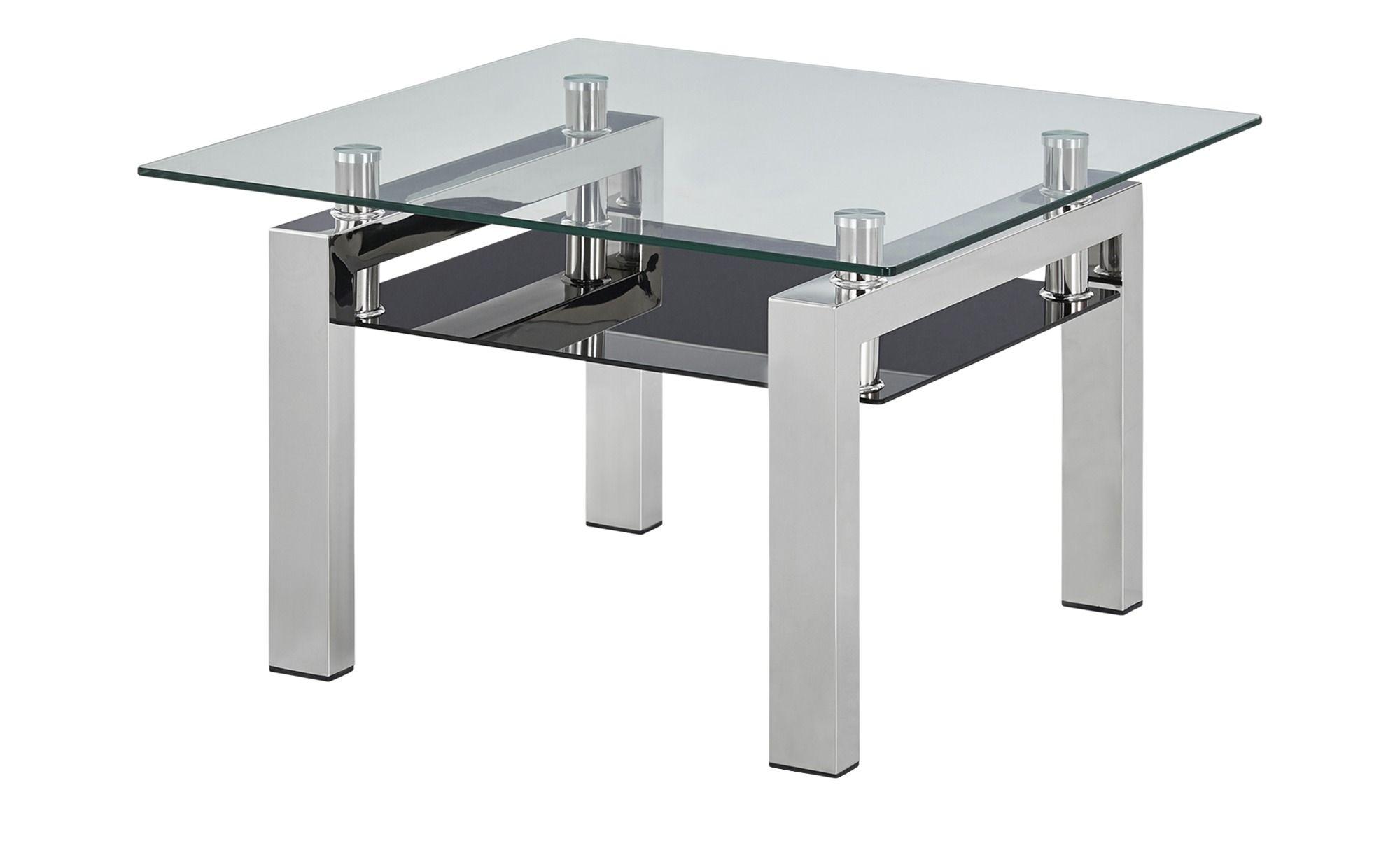 Couchtisch Silber Masse Cm B 70 H 44 T 70 Tische