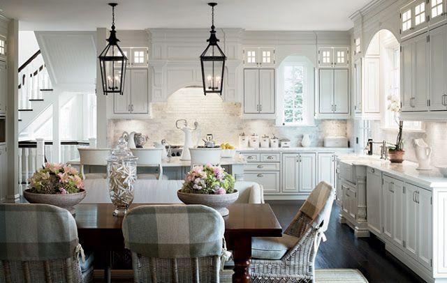 the best of 2012 pinterest alexa hampton kitchens and white tiles