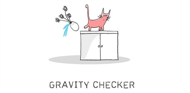 """""""Gravity checker"""" and 11 other important cat jobs"""