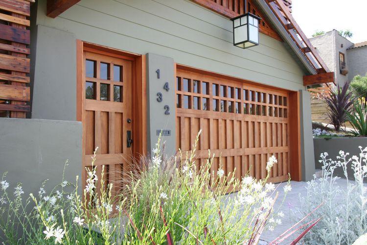 4 Garage Door Styles To Complement Your Home Door House