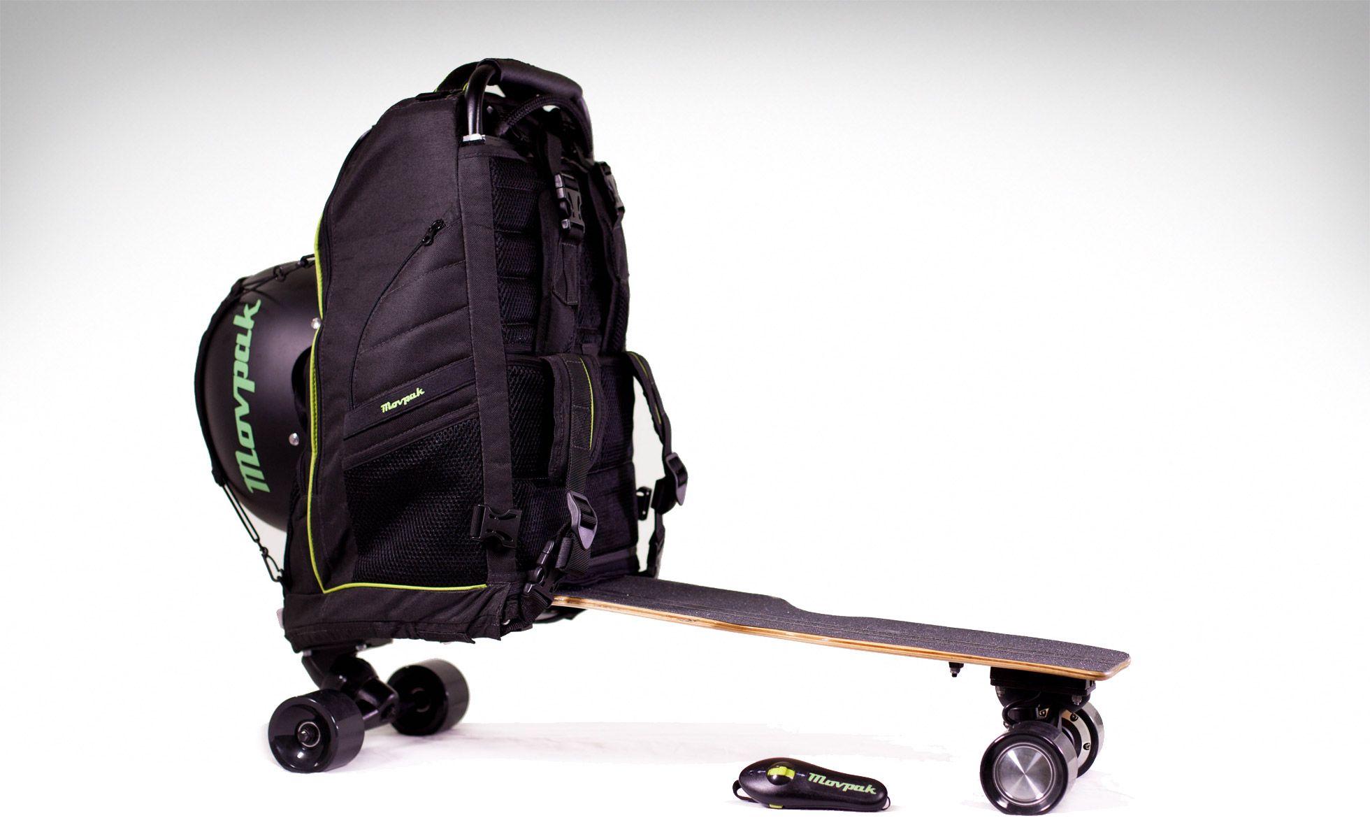 Movpak Backpacks, Skateboard backpack, Heavy bags